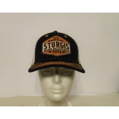RH2- 79th Annual Sturgis Black Hills Rally 2019 Hat