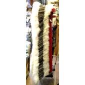 HD1- Navajo Handmade Head Dress