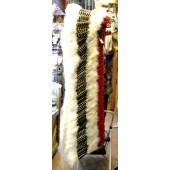 HD1- Navajo Handmade Head Dress