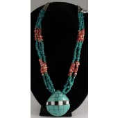 Santo Domingo Necklace NN4