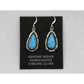 ER7- Navajo Opal Earrings
