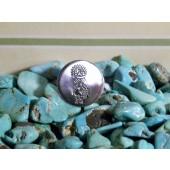 SBM10 Navajo Handmade Golf Ball Marker