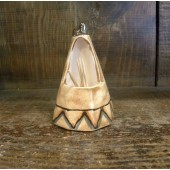 TPH1- Teepee Toothpick Holder
