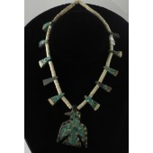 Thunderbird Necklace TBN1