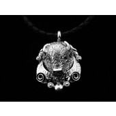 AP15 Monroe & Lillie Ashley Buffalo Pendant