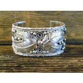 MLAB19 Monroe & Lillie Ashley Sterling Silver Bracelet