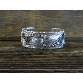 MLAB14 Monroe & Lillie Ashley Sterling Silver Bracelet