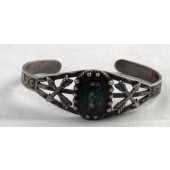FHBN9 Fred Harvey Bracelet