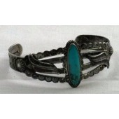 FHBN15 Fred Harvey Bracelet