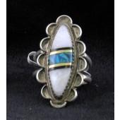 R12 Inlay Ring