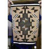 DER132 - Navajo Handmade Rug