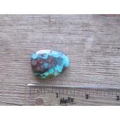 Bisbee Turquoise Stone BTS13