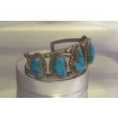 BP093 Pawn Bracelet