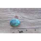 Bisbee Turquoise Stone BTS21