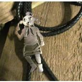 Hopi Handmade Bolo Tie BT514