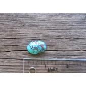 Bisbee Turquoise Stone BTS36