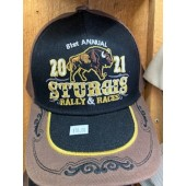 SH5- 81st Sturgis Motorcycle Rally Hat