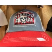 SH11- 81st Sturgis Motorcycle Rally Hat