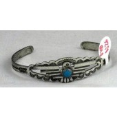 FHBN26 Fred Harvey Bracelet