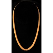 N7 Santo Domingo Serpentine Necklace