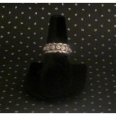 LMSR3 Monroe & Lillie Ashely Silver Ring